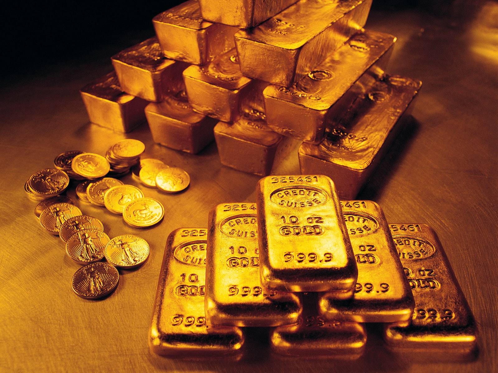 Trading gold options in australia