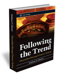 Following the Trend by Andreas F. Clenow - Now Available for Pre-Order