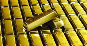 Gold Bars - How to rob from commodity investors
