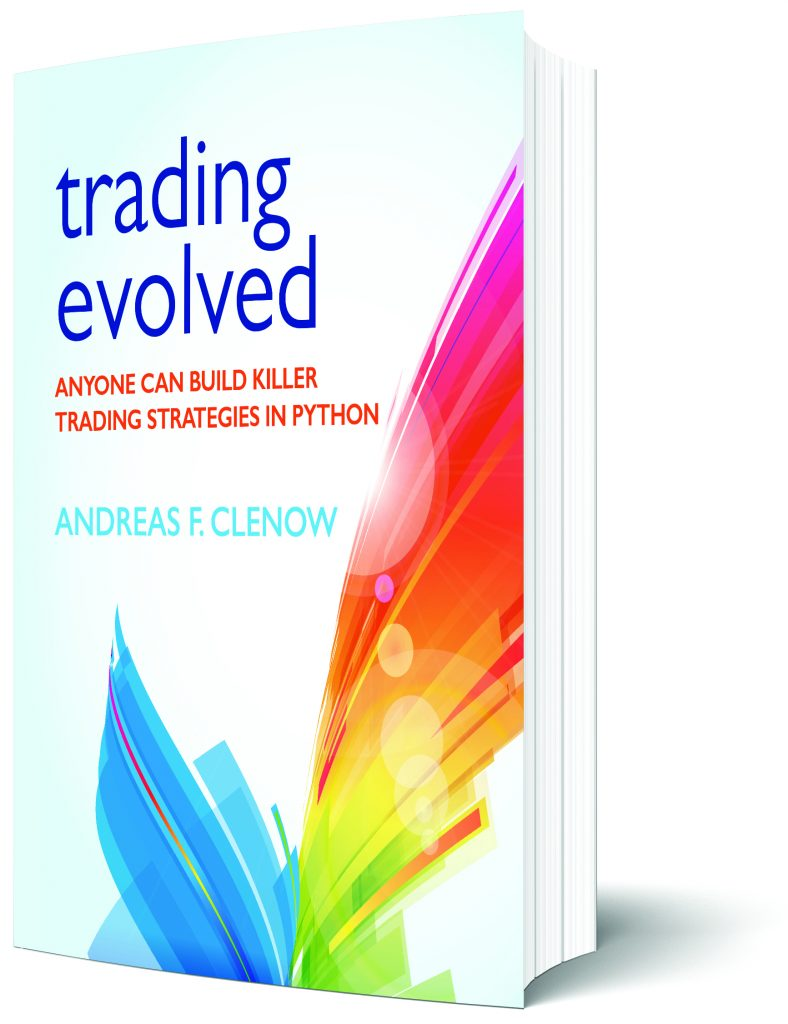 Trading Evolved – Taking it to the Next Level – Following the Trend